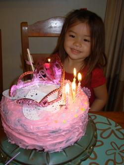 kaia cake