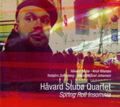 Spring Roll Insomnia