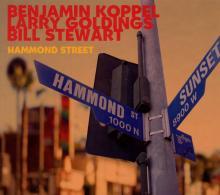 Hammond St