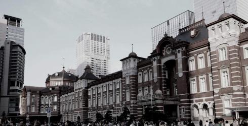 Tokyo St-2