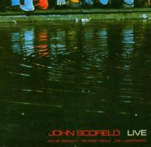 Scofield Live