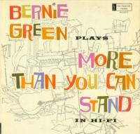 Bernie Green