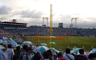 2012初観戦