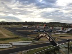 マウントパノラマ・レース場