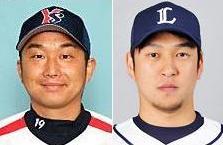 石川vs中島・・・ってコトは・・・