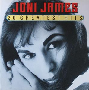 Joni James 20 Greatest Hits
