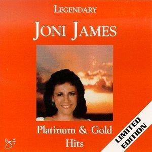 Joni James Legendary 2