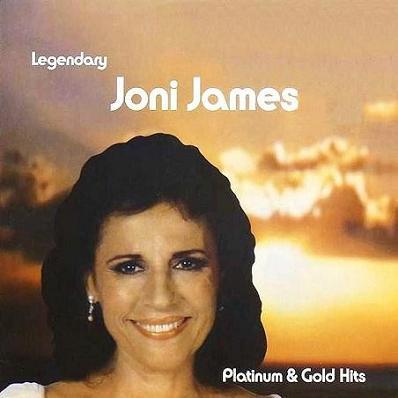 Joni James Legendary