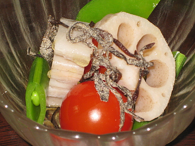 renkon-salad