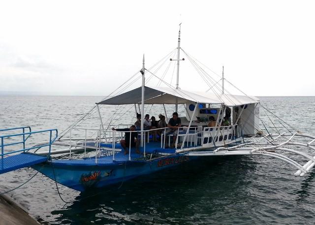 バンプボート2