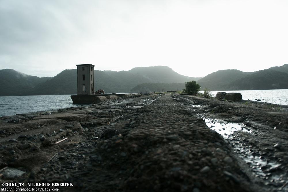 川棚魚雷発射試験場-1
