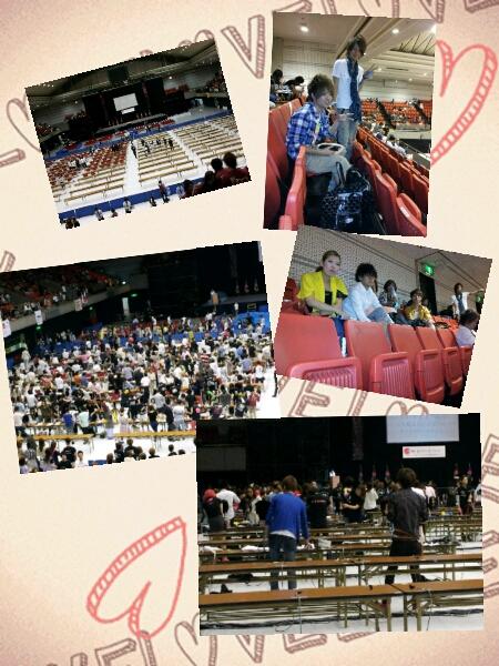 関西大会1