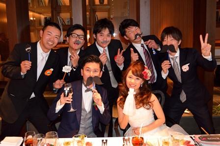 Masashi Wedding_20131228_179