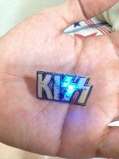 KISS Bg3