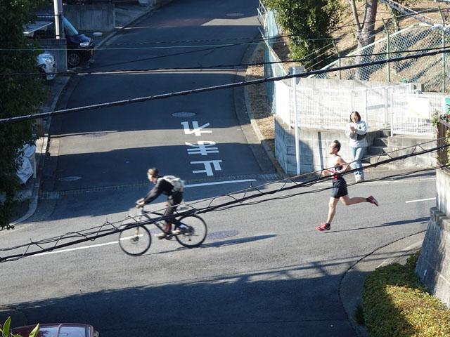 地区マラソン