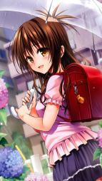5yande.re 233018 to_love_ru yabuki_kentarou yuuki_mikan