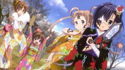 169yande.re 249975 chuunibyou_demo_koi_ga_shitai! dekomori_sanae eyepatch ikeda_kazumi kimono nibutani_shinka takanashi_rikka togashi_yumeha