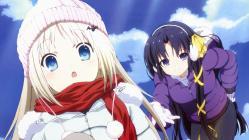 169yande.re 240742 ice_skating kurugaya_yuiko little_busters! noumi_kudryavka thighhighs yasuno_masato