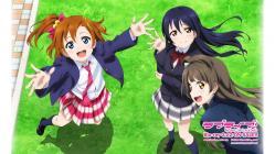 169yande.re 248420 kousaka_honoka love_live! minami_kotori seifuku sonoda_umi wallpaper