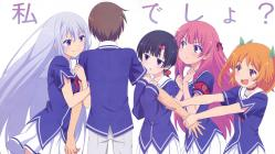 169yande.re 250624 akishino_himeka fuyuumi_ai harusaki_chiwa kidou_eita natsukawa_masuzu nishihata_ayumi ore_no_kanojo_to_osananajimi_ga_shuraba_sugiru
