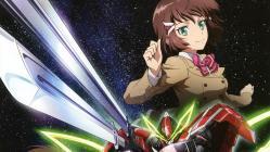 169yande.re 255625 gun kakumeiki_valvrave mecha sashinami_shouko sword tokishima_haruto