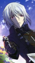 5la261127 ai_(kamisama_no_inai_nichijoubi) gun kamisama_no_inai_nichijoubi tamaki_rie weapon
