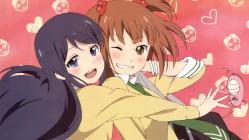 169263403 kurahashi_riko love_lab maki_natsuo seifuku