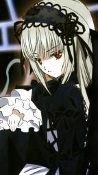 63 lolita_fashion rozen_maiden shinku suigintou tagme
