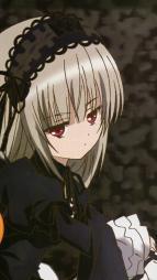 5261124 heterochromia lolita_fashion morimoto_hirofumi rozen_maiden shinku suigintou suiseiseki