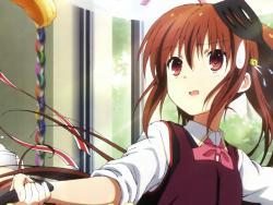 43269588 hirota_akane kamikita_komari little_busters! natsume_rin seifuku