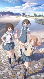 5yandere 252119 miyamoto_konatsu okita_sawa sakai_wakana seifuku sekiguchi_kanami tari_tari