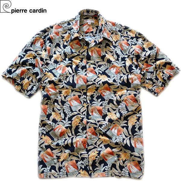 06USED半袖シャツ