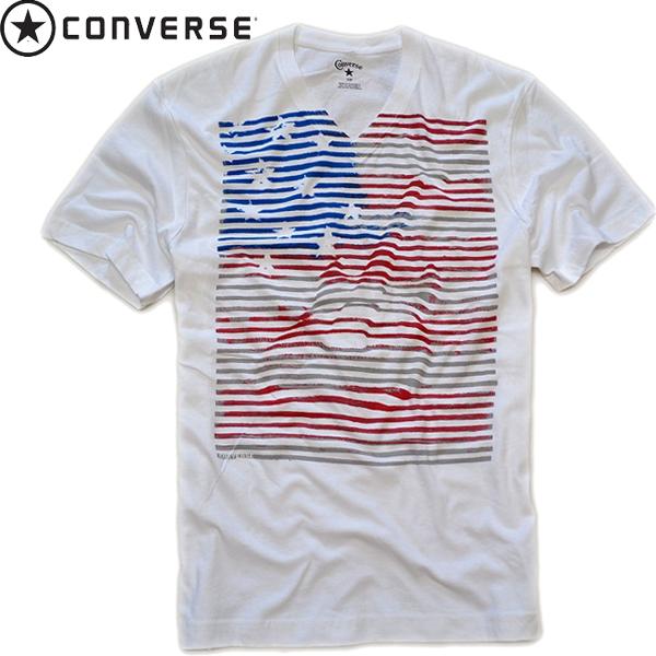 コンバース画像Tシャツ01