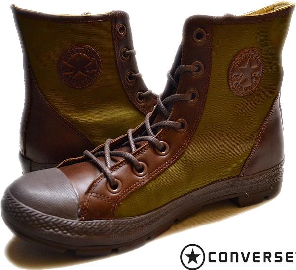 コンバース画像ブーツ03