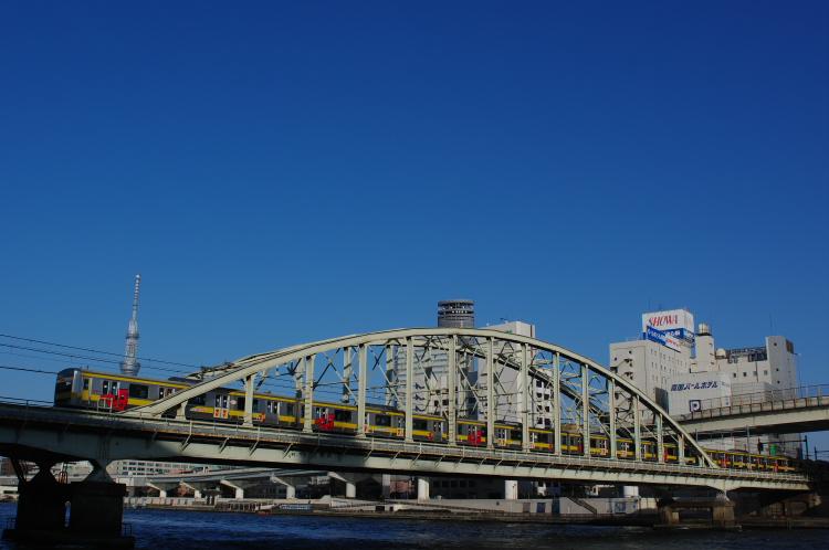 2013年02月13日 総武線 032