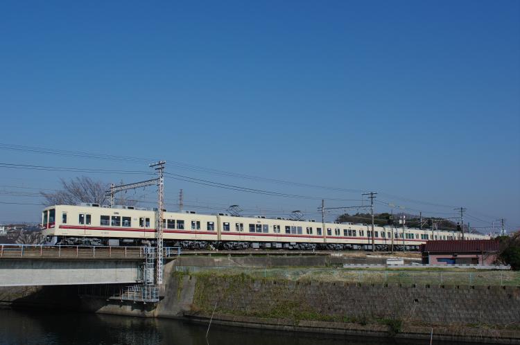 2013年03月09日 京成 308