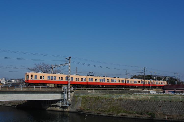 2013年03月09日 京成 307