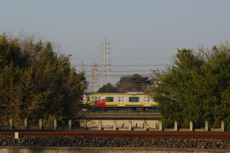 2013年03月09日 京成 313