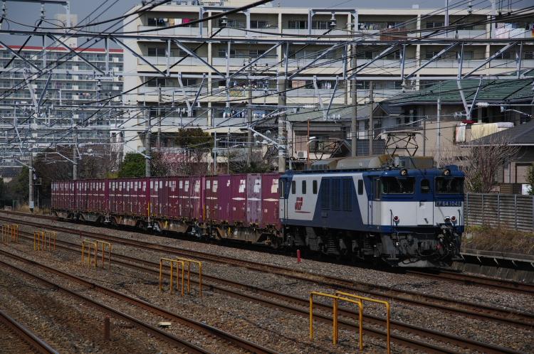 2013年03月09日 京成(3)