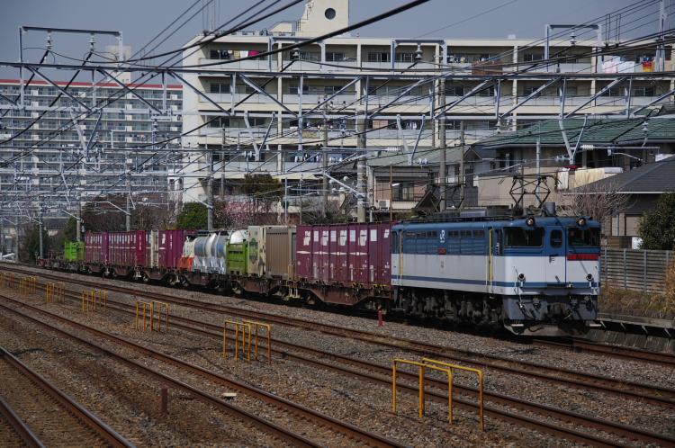 2013年03月09日 京成(5)