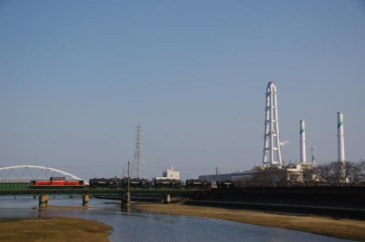 2013年03月01~08日 東海遠征 201