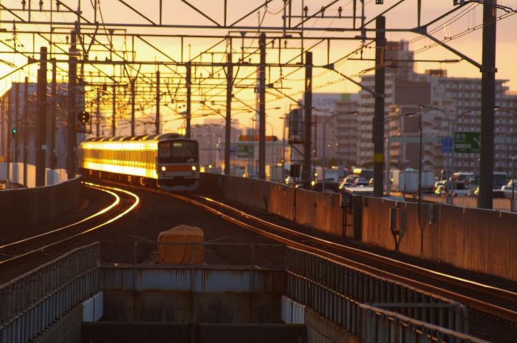 2012年7月31日 京葉線 030