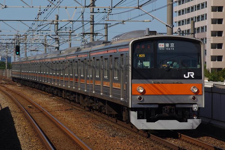 2012年6月26日 京葉線 004