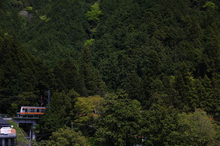 2013年04月27日 青梅線 059