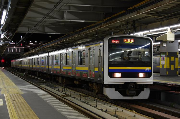 2013年04月27日 青梅線 102
