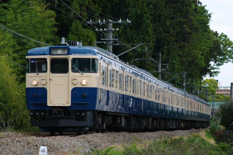 2013年04月27日 青梅線 101
