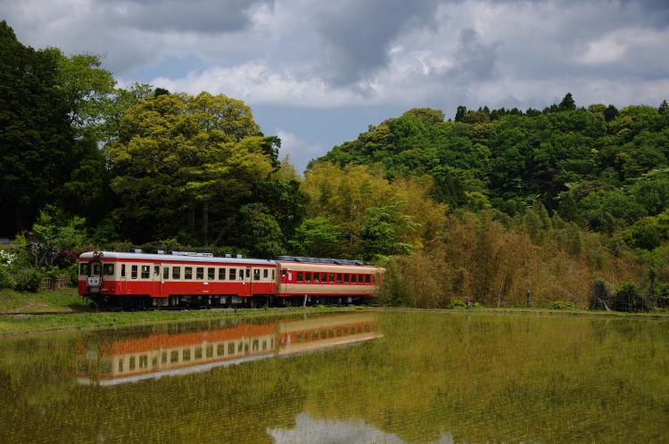 2013年05月04日 いすみ鉄道 036