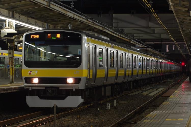 2013年05月09日 総武緩行 りんかい線 062