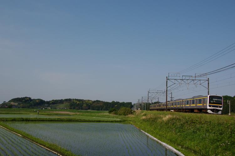 2013年05月13日 ケヨ入 モノサク 031