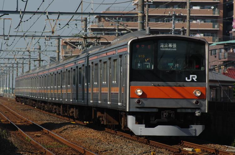 2013年06月03日 武蔵野線 チーバくん 011
